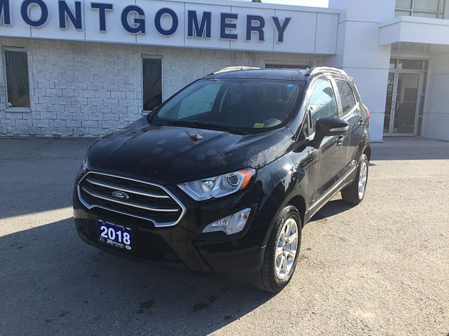 2018 Ford Transit-150 in Kincardine, ON | Montgomery Ford Kincardine