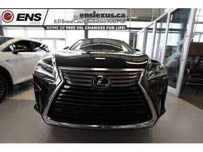 New & Used Cars for Sale in Saskatoon, SK | Ens Lexus