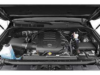 2019 Toyota TUNDRA 4X4 CREWMAX SR5