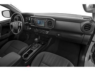 2019 Toyota TACOMA 4X4 DOUBLE CAB SPORT