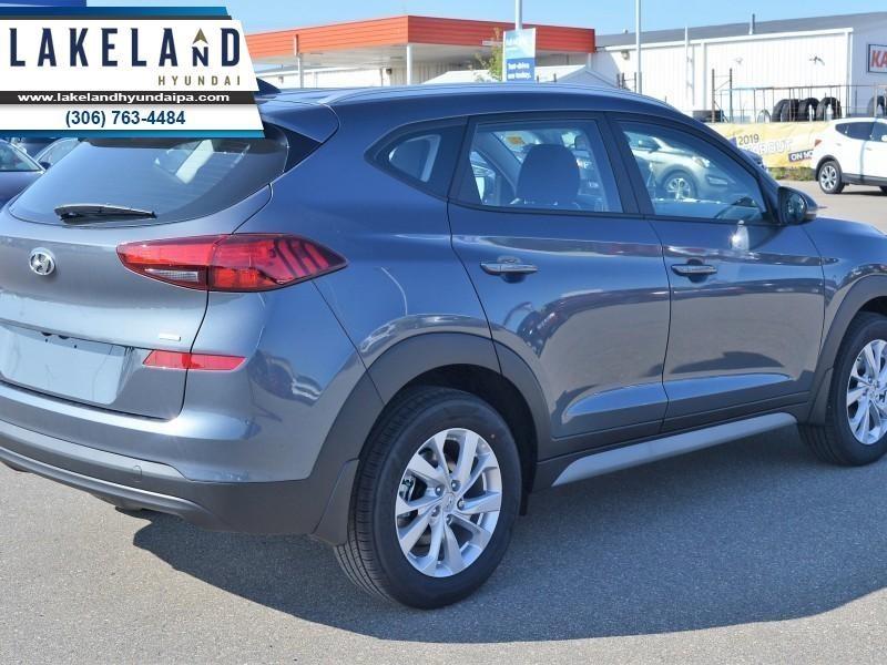 2019 Hyundai Tucson in Prince Albert, SK | Lakeland Hyundai