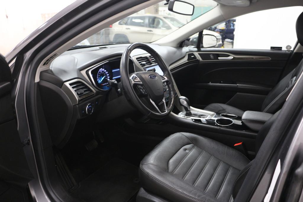 2014 Ford Fusion SE AWD