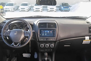 2019 Mitsubishi RVR