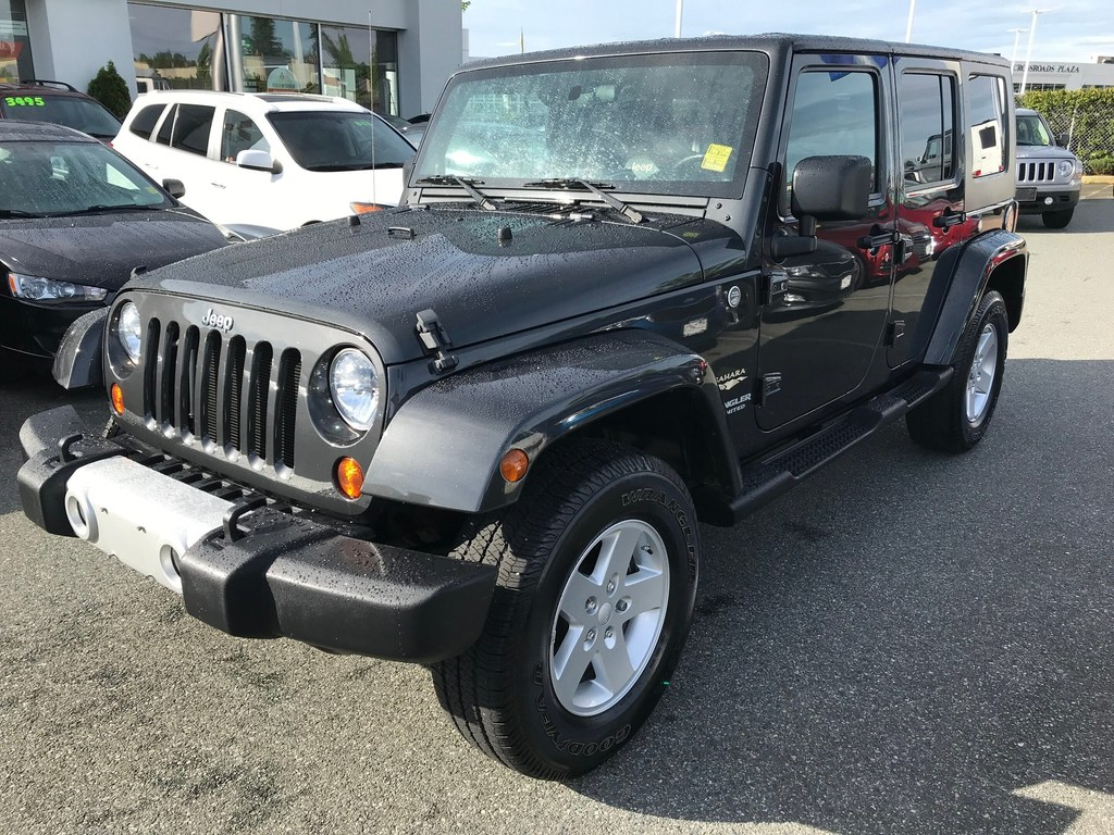 Jeeps For Sale Bc >> Jeep For Sale In Surrey Bc Wolfe Mitsubishi