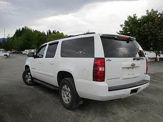 2007 Chevrolet K1500
