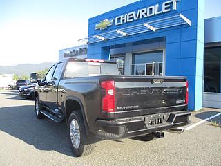 2020 Chevrolet SILVERADO 3500HD
