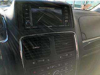 2015 Dodge CARAVAN