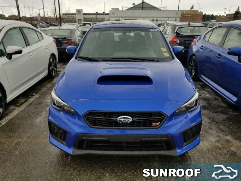 New cars & trucks for sale in Edmonton AB - Rally Subaru