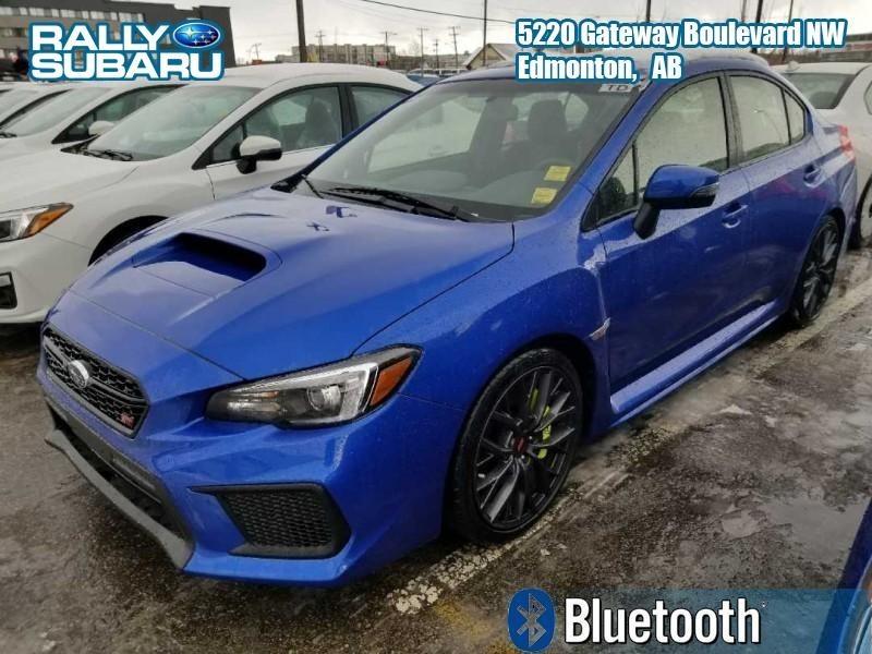 New cars & trucks for sale in Edmonton AB - Rally Subaru