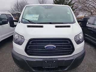 2019 Ford Transit
