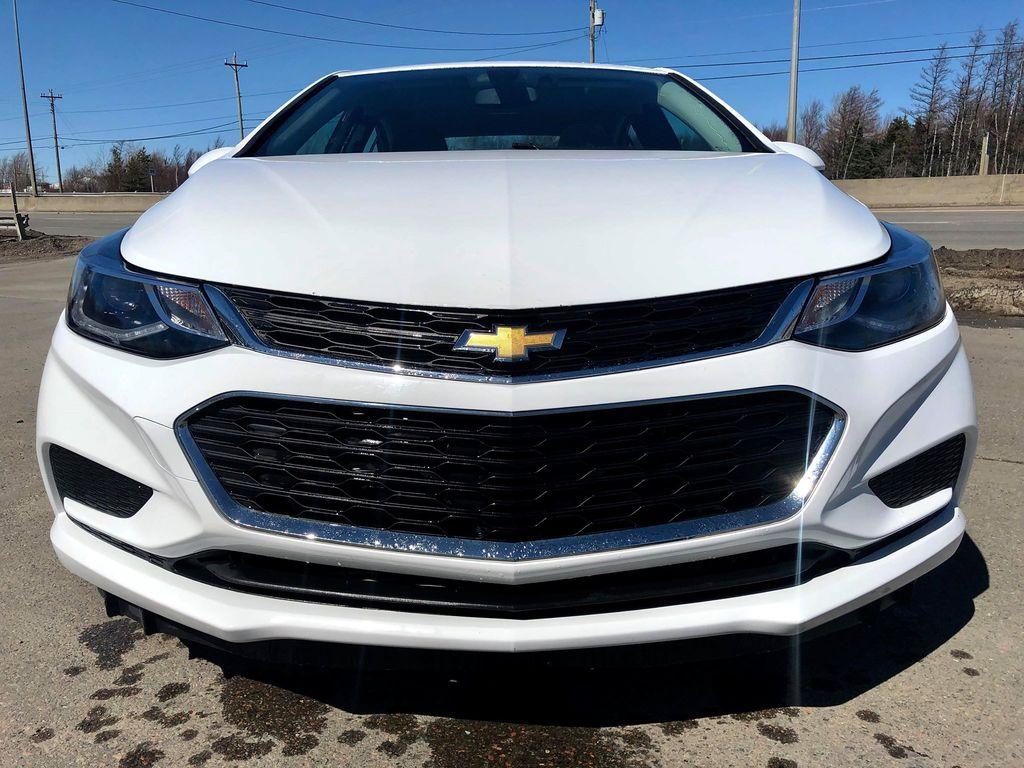 2017 Chevrolet Cruze in Grand Falls-Windsor, NL   Marsh Motors Chrysler