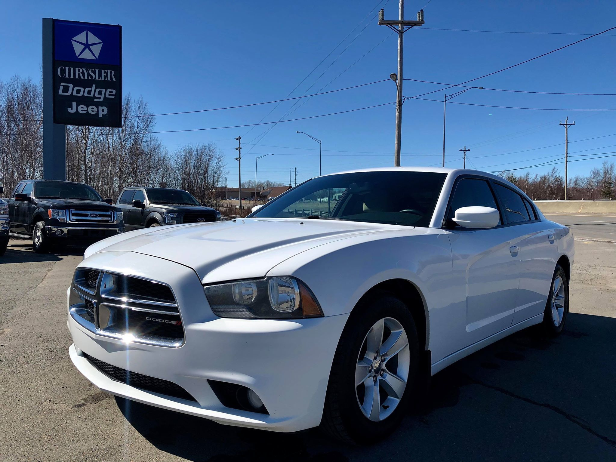 2012 Dodge Charger For Sale >> 2012 Dodge Charger Se