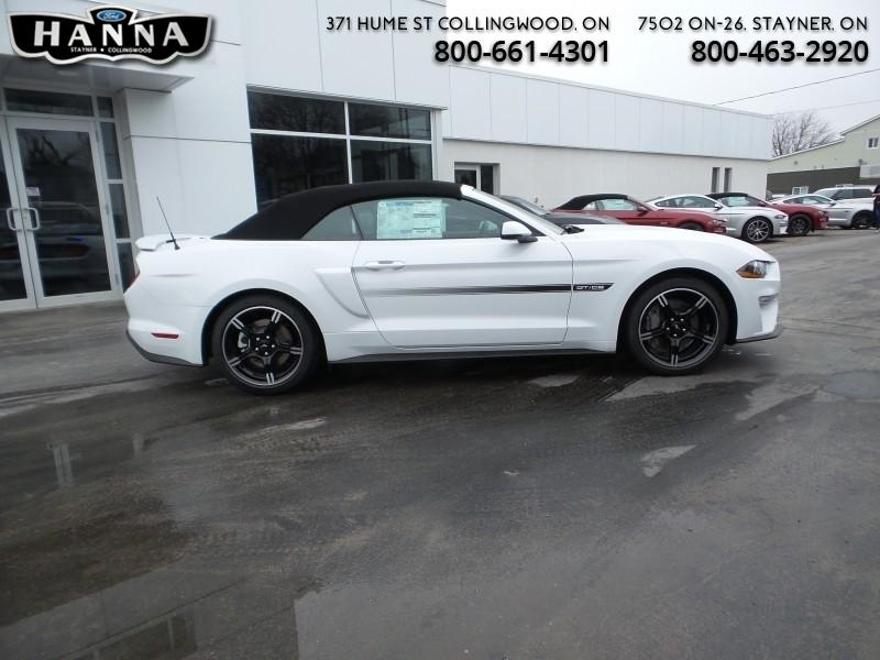 2019 Ford Mustang in Collingwood, ON | Hanna Motors Collingwood