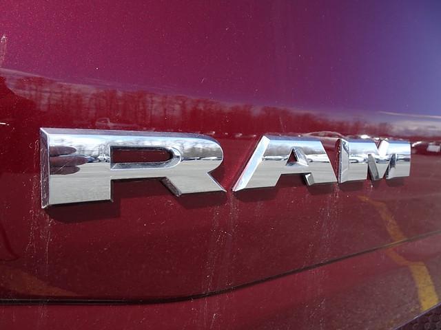 Ram Ram pickup 1500 Laramie  *Blowout Sale Vehicle Details Image