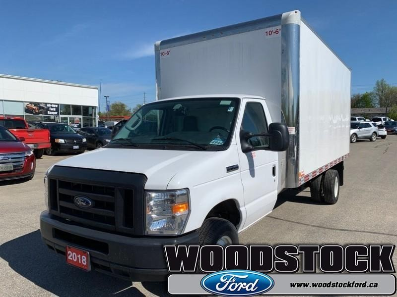 Ford Used Trucks >> Used Trucks For Sale In Woodstock On Woodstock Ford