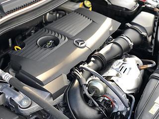 2015 Mercedes-Benz B250