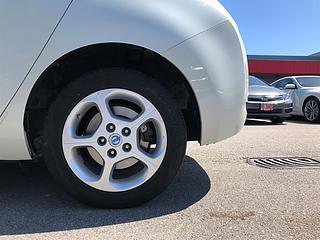 2012 Nissan Leaf