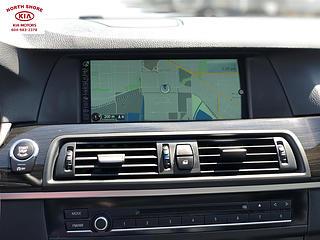 2013 BMW 528xi