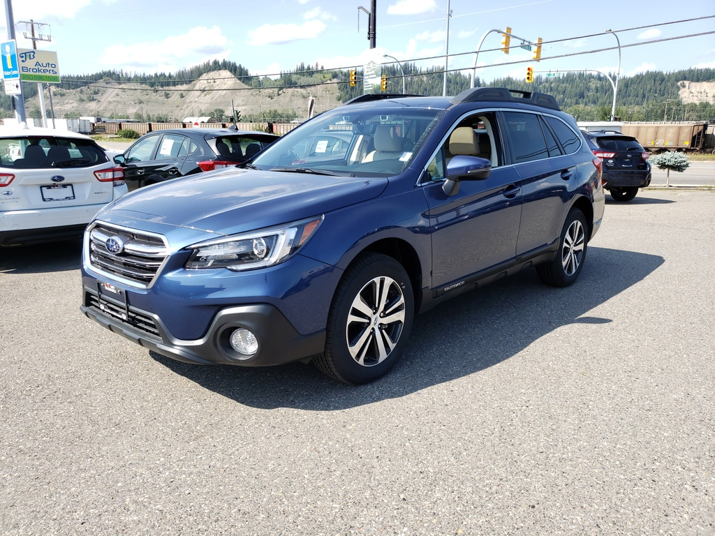 New and Used vehicles for sale in Prince George, BC   Subaru