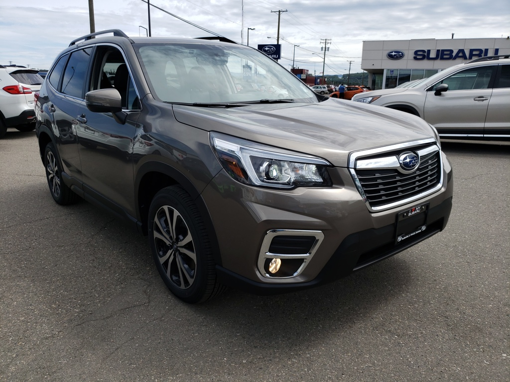 New cars & trucks for sale in Prince George BC - Subaru of Prince George