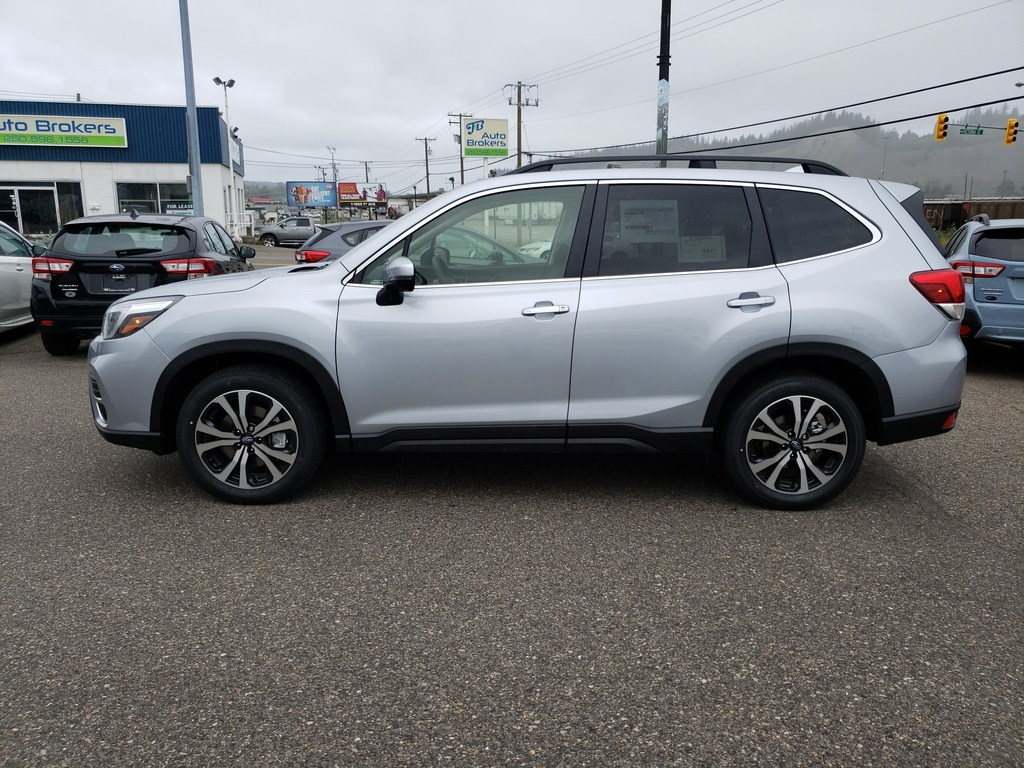 2019 Subaru Forester in Prince George, BC | Subaru of Prince George