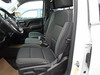 2015 GMC Sierra 2500