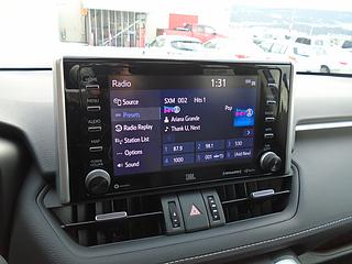 2019 Toyota DEMO RAV4