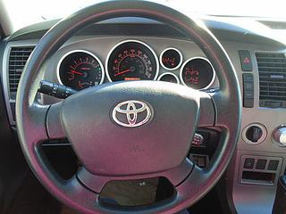 2010 Toyota Tundra Double Cab