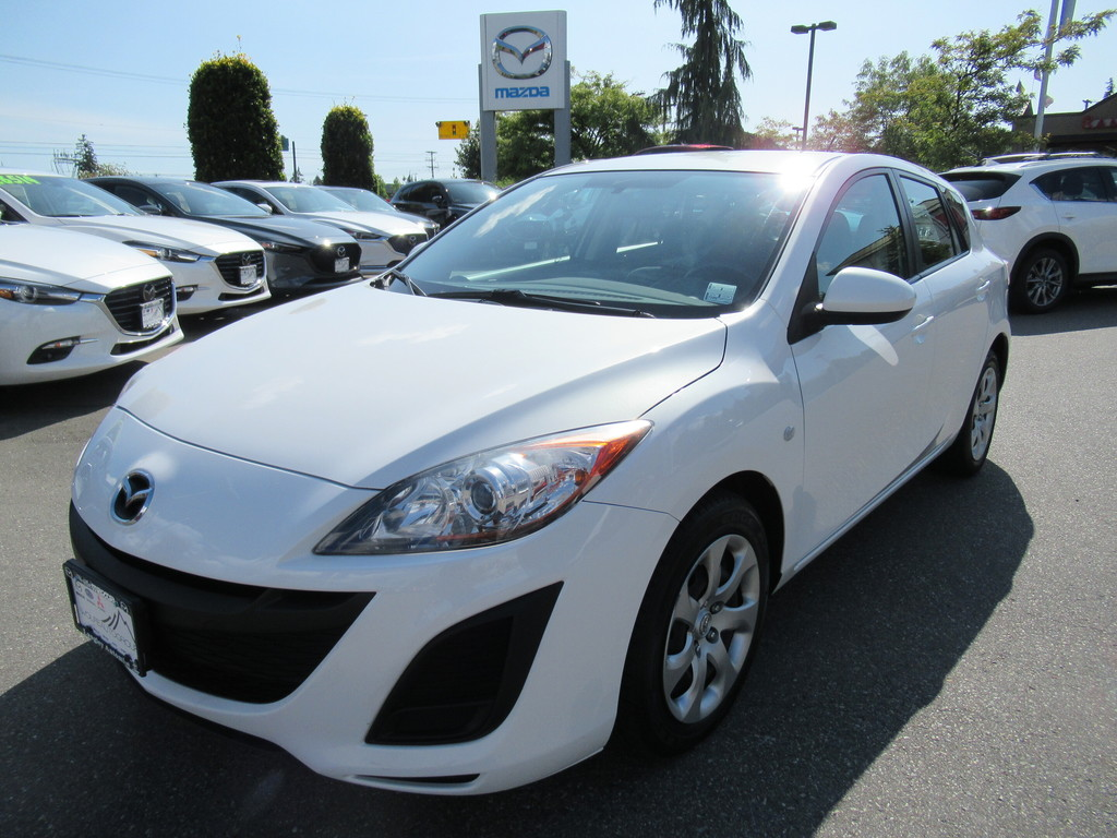 Used Cars Langley >> Used Cars For Sale In Langley Surrey Wolfe Langley Mazda