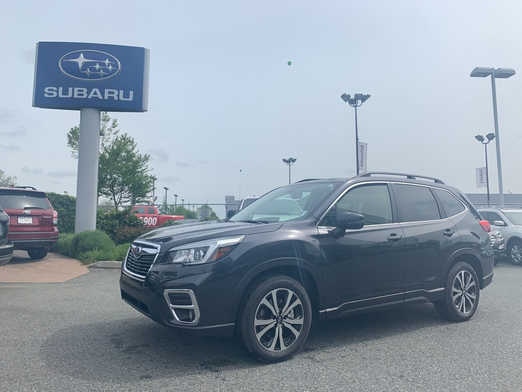2019 Subaru Forester in Surrey, BC | Wolfe Subaru Langley