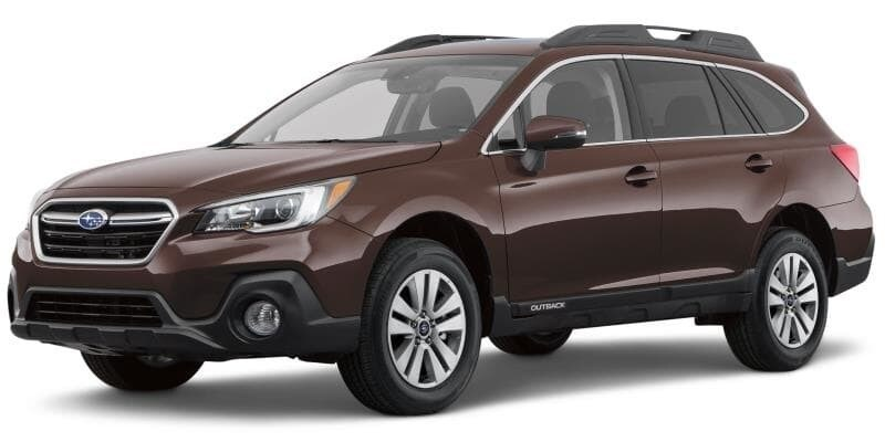 2019 Subaru Outback in Vancouver, BC | Wolfe Subaru on Boundary