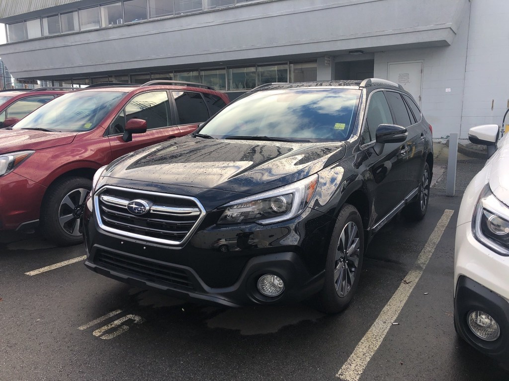 2018 Subaru Outback in Vancouver, BC | Wolfe Subaru on Boundary