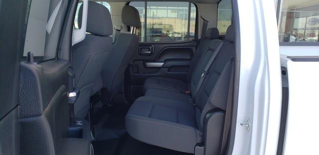 2018 Chevrolet Silverado 3500HD