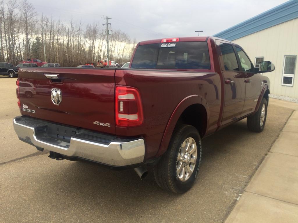 2019 Dodge RAM 2500 in High Prairie, AB | Big Lakes Dodge