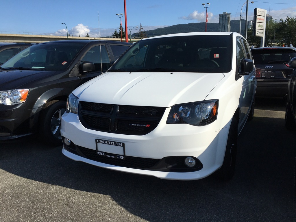 New vehicles for sale in Coquitlam, BC | Coquitlam Chrysler