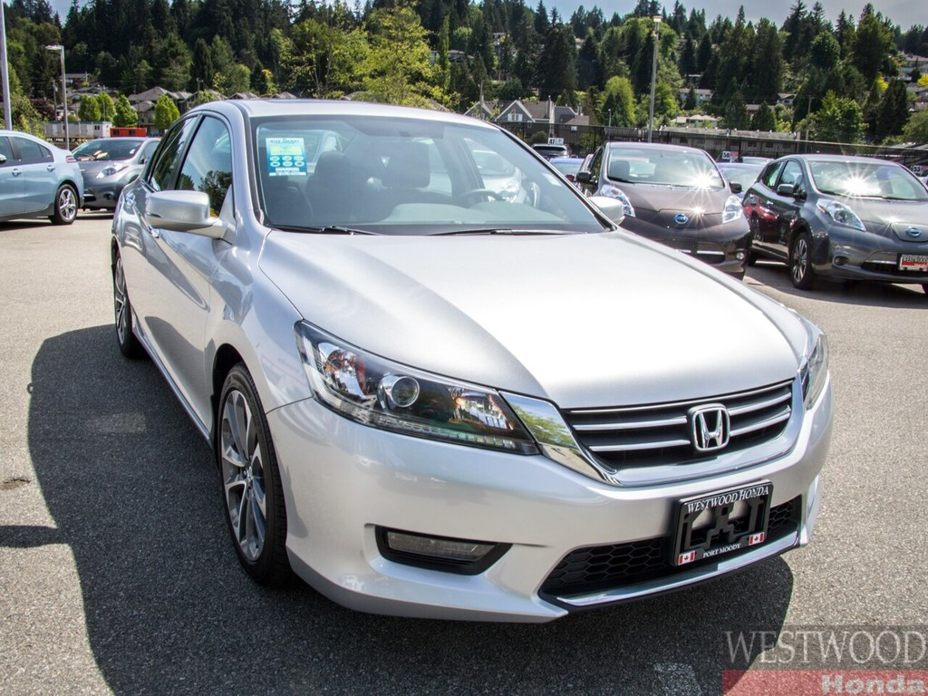 Used cars & trucks for sale in Port Moody BC - Westwood Honda