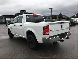 2017 Ram 1500