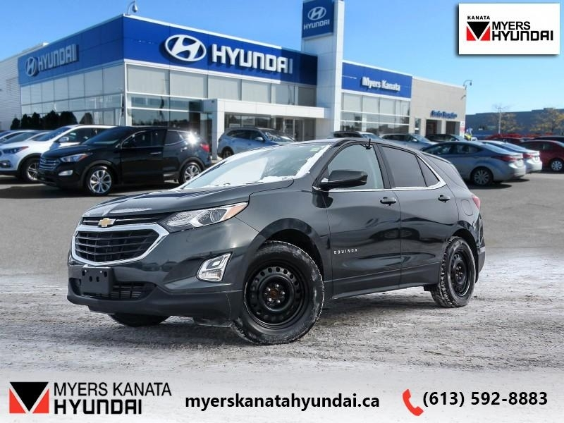 Used Cars Dealership >> Used Cars Trucks Suvs For Sale In Ottawa On Myers