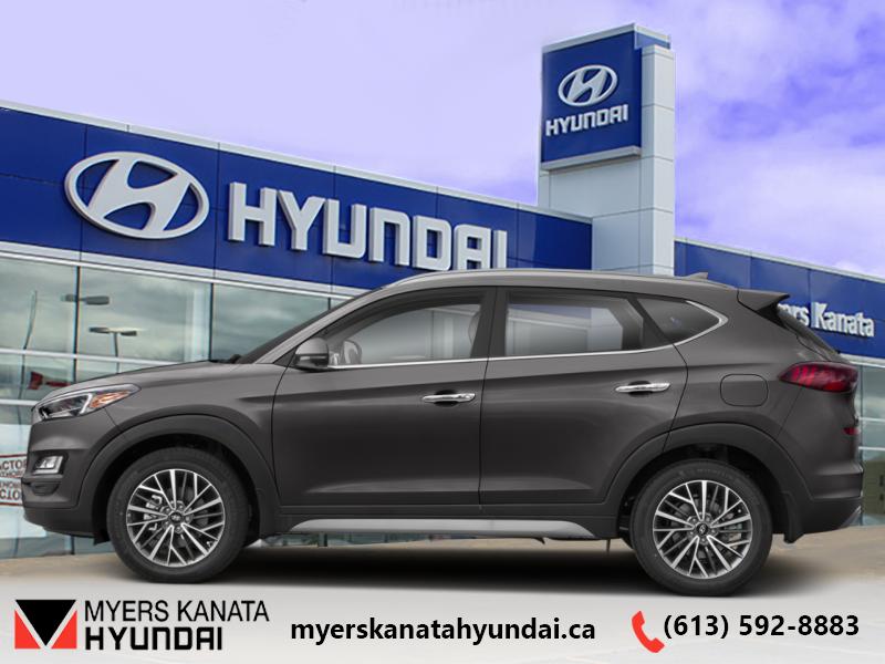 2019 Hyundai Tucson In Kanata On Myers Kanata Hyundai