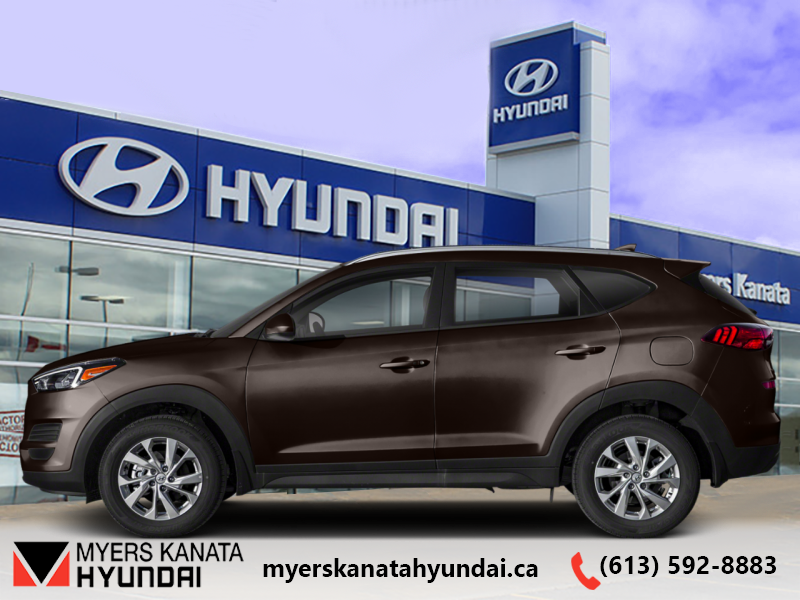 2019 Hyundai Tucson 2 4L Preferred AWD w/Trend Pkg