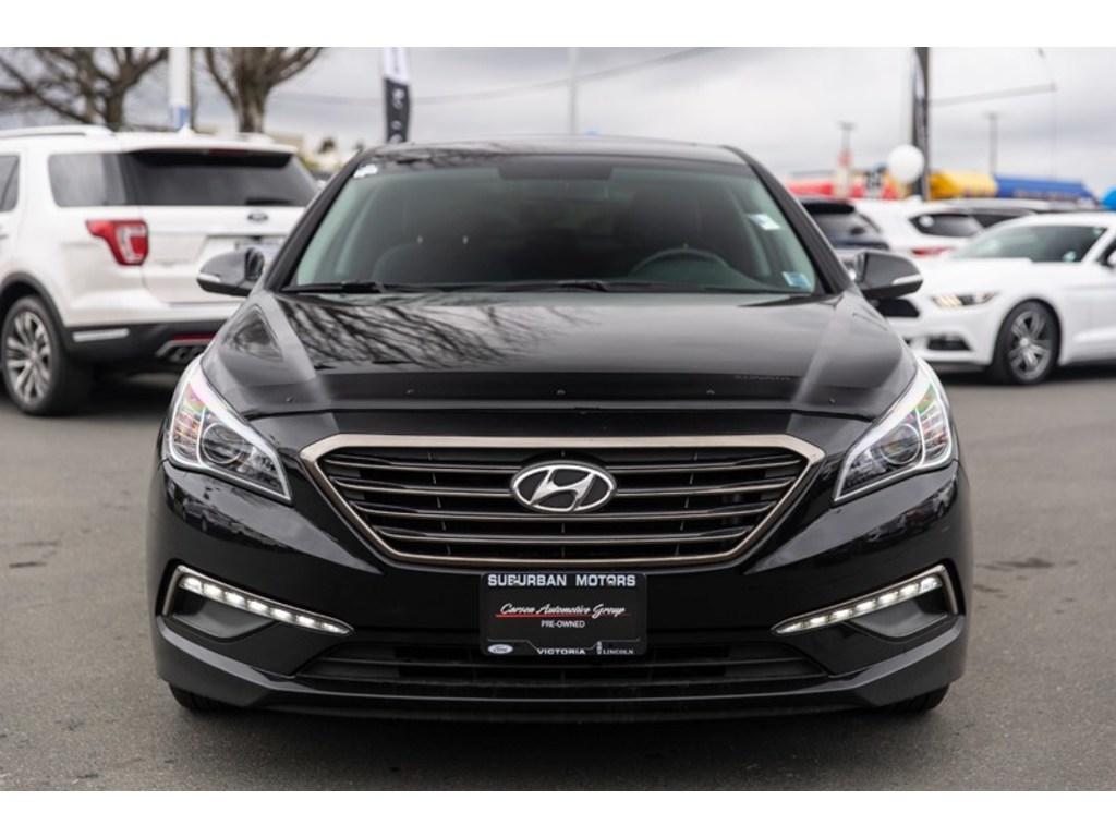 2017 Hyundai Undefined in Victoria, BC | Suburban Lincoln