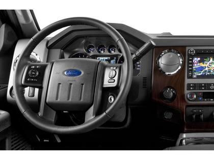2015 Ford E250