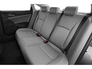 2019 Honda CIVIC 4D EX CVT