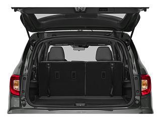 2019 Honda PILOT EX-L NAVI 6AT AWD