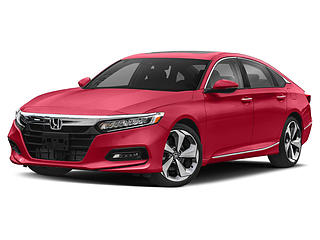 2019 Honda ACCORD 4D 1.5T TOUR