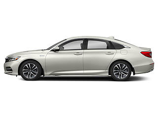 2019 Honda ACCORD HYBRID CVT