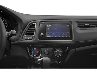 2019 Honda HR-V SPORTHS