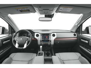 2019 Toyota Tundra 4WD