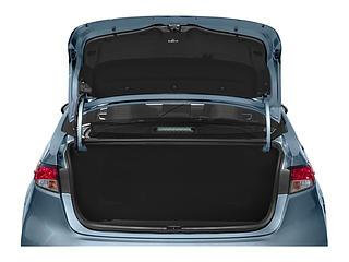 2020 Toyota Corolla