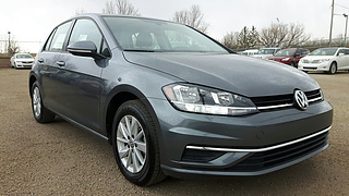 2018 Volkswagen Golf